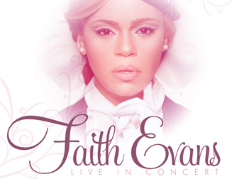 Faith Evans Flier