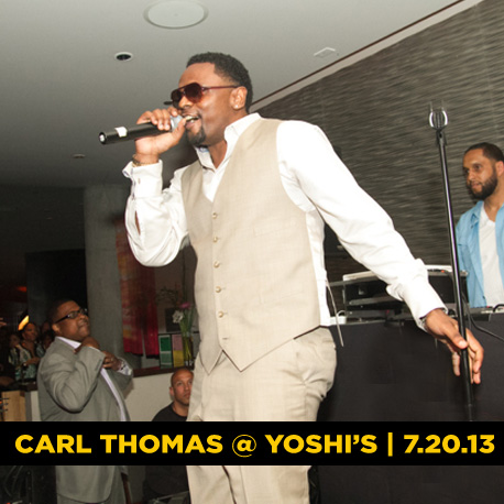 Carl Thomas Gallery
