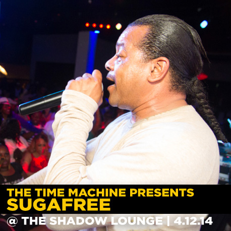 SugaFree Gallery